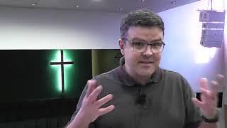 Diário de um Pastor, Reverendo Marcelo Pinheiro, Colossenses 1, 17/08/2020.