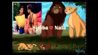 Diogo & Sofia SS4 - Simba & Nala O Filme