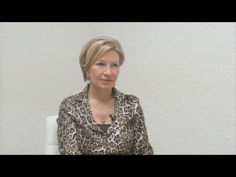 Татьяна Потапова. Интервью (24 сентября 2014 г.)