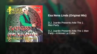 Esa Nena Linda (Original Mix)