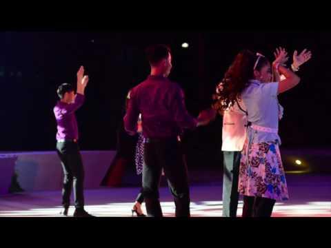 Konsert Dari  Panggung Anniversari - Mengembalikan Kegemilangan - A Rahman Hassan (Tak Mengapa)