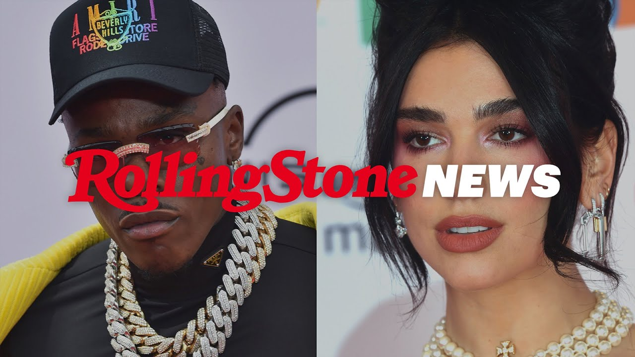 Dua Lipa 'Horrified' at DaBaby's Homophobic Remarks at Rolling Loud | RS News 7/28/21