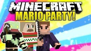 Minecraft PARTY mit Zombey & HerrBergmann! | ungespielt