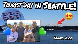 EXPLORING THE BEST PLACES IN SEATTLE | Seattle Vlog