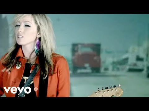 The Ting Tings - Be The One (Official Video)
