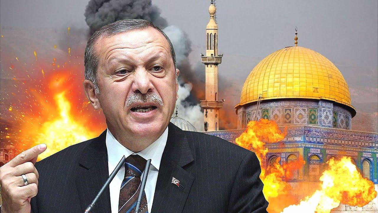 Если Турция нападёт на Израиль, кто победит?
