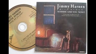 Jimmy Harnen W/Synch - Where Are You Now? (1986/1989) HQ