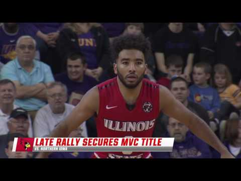 Top 10 - Illinois State Men