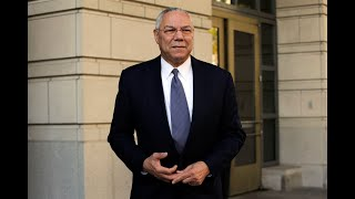 Tyler Perry and Morgan Freeman both will portray Colin Powell