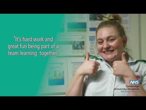 Nursing Apprenticeships | Celebration Event 2020