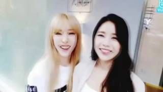 [FMV] MOONSUN( 마마무) I don