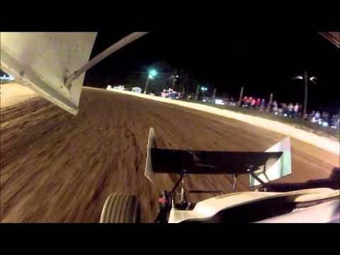 Clinton County Raceway 8/29/14