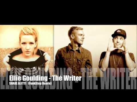 ellie goulding - the writer (shake aletti funk step remix) - послушать и скачать в формате mp3 на большой скорости