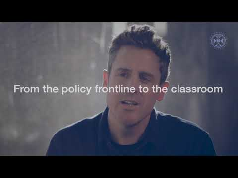 Global Health Policy Unit - Study With Us