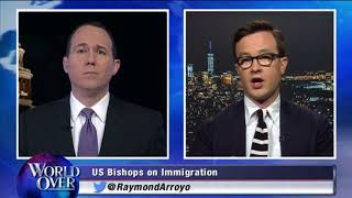 World Over - 2018-06-14 - Full Episode with Raymond Arroyo