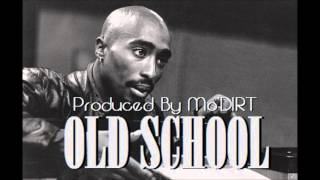 Old School Cypher Beat {FREE DOWNLOAD} HipHop Instrumental (Prod. by Mo
