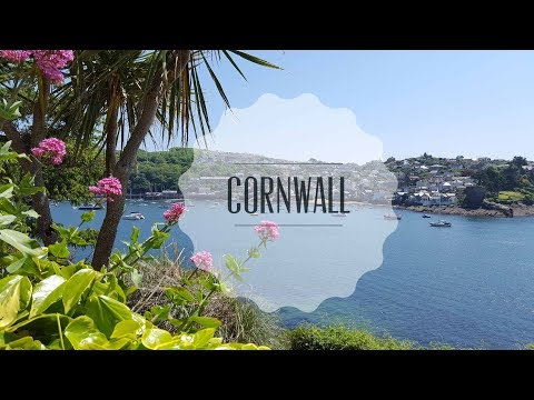 Cornwall Sehenswürdigkeiten: A romantic journey between the Atlantic and the Celtic Sea