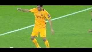 Барселона 2:1 Атлетико Мадрид