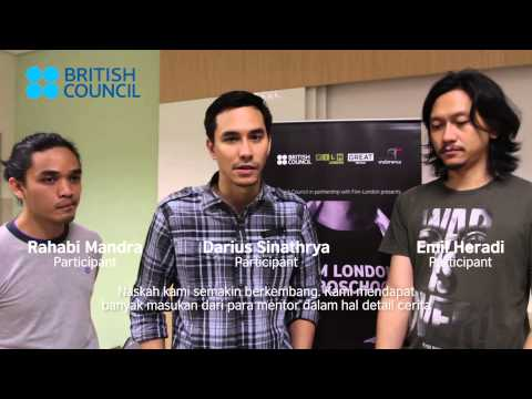 Film London Microschool 2015