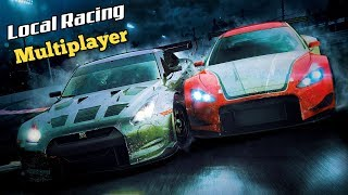 Top 10 Local Racing Multiplayer Games for iOS & Android via Bluetooth & Wifi