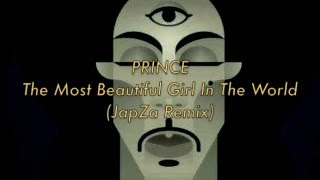 Prince - The Most Beautiful Girl In The World (JapZa Bootleg)**FREE DOWNLOAD**
