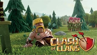 Clash of Clans Movie - Full Animated Clash of Clans Movie Animation | COC Full Movie