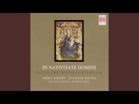 Cantata for 2 Sopranos, 2 Violins, 2 Viols, Violon and Basso Continuo: Venite ocius! Transeamus...