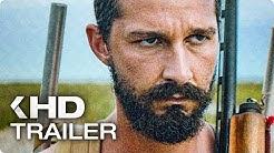 THE PEANUT BUTTER FALCON Trailer German Deutsch (2019)
