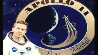 Oklahoma Astronaut Stuart Roosa
