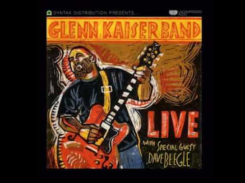 Glenn Kaiser Band - Live - Album