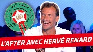 Téléfoot, l'After du 19 novembre avec Hervé Renard