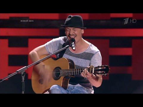 The Voice RU 2016 Egor — «Bamboleo» Blind Auditions | Голос 5. Егор Ковайков. СП