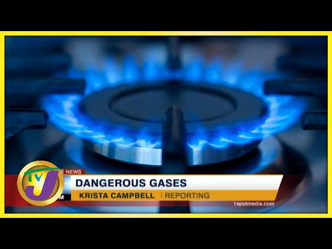 Cutting Greenhouse Gas Emissions in Jamaica | TVJ News