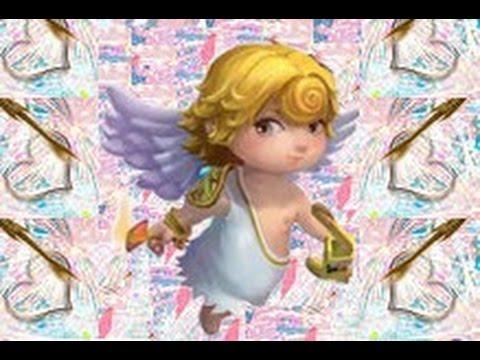 Legendary Heroes In Depth: Cupid