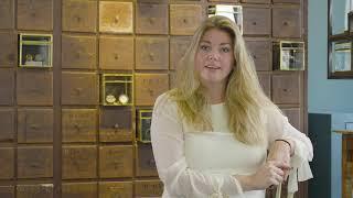 Kirsten de Bruijn Sieraden - bedrijfsvideo