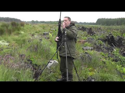 Primos Trigger Sticks Gen 2 Tripod - Hunting Solutions