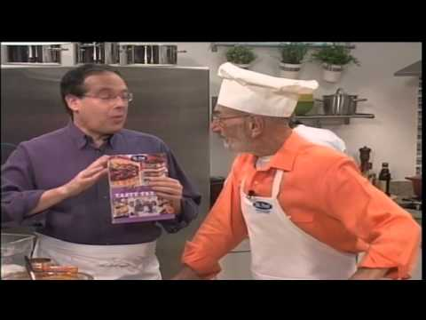 TV chef Art Ginsburg  Mr. Food  dies at 81