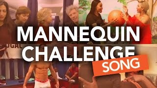 the original mannequin challenge song mannequinchallenge