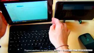 """ГаджеТы:подробный обзор 8"""" Windows-планшета Dell Venue 8 Pro после 2 месяцев работы"""
