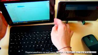 видео Планшеты Dell