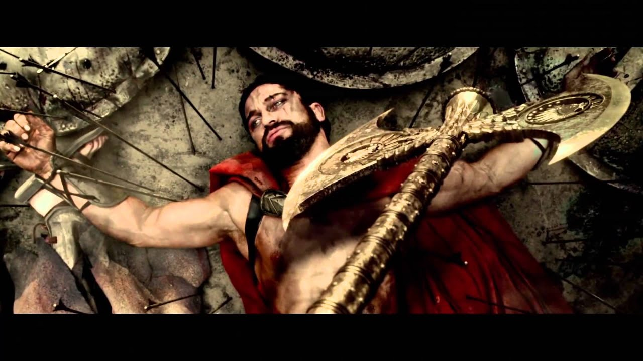 300 Rise Of An Empire Trailer German