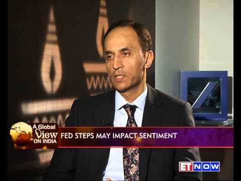 'A global view on India' with Deutsche Bank India's CEO Ravneet Gill | FULL SHOW