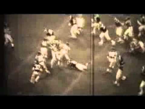 Craig Kawamura 1974 CLASSIC Highland Rams Homecomi...