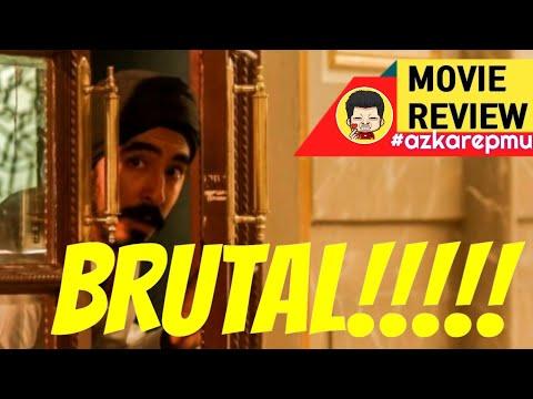 REVIEW FILM HOTEL MUMBAI (2019) Dev Patel, Armie Hammer | Special Screening Indonesia