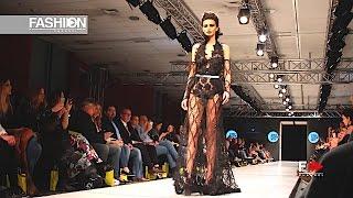 SERBIA FASHION WEEK Fall Winter 2017 2018 day 2   Fashion Channel