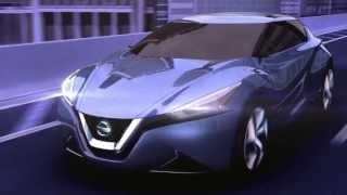Nissan Friend-Me Concept 2013 Videos