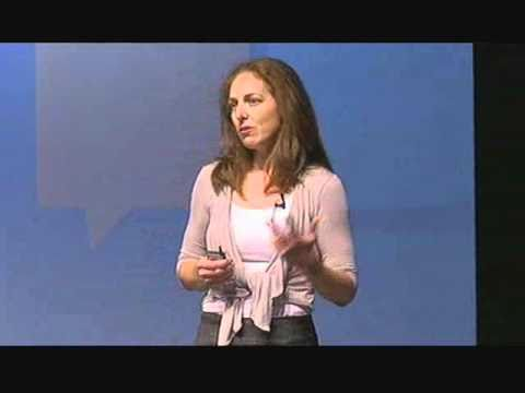 Susannah Fox - Transform 2010 - Mayo Clinic - YouTube