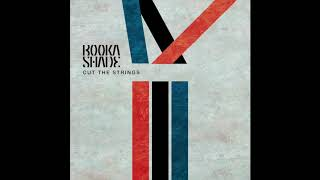 Booka Shade - And You? ('Cut the Strings'-Album / BFMB040)