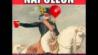 napoleon is born to party