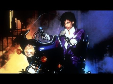 Princes most memorable songs Purple Rain, Lets Go Crazy, 1999